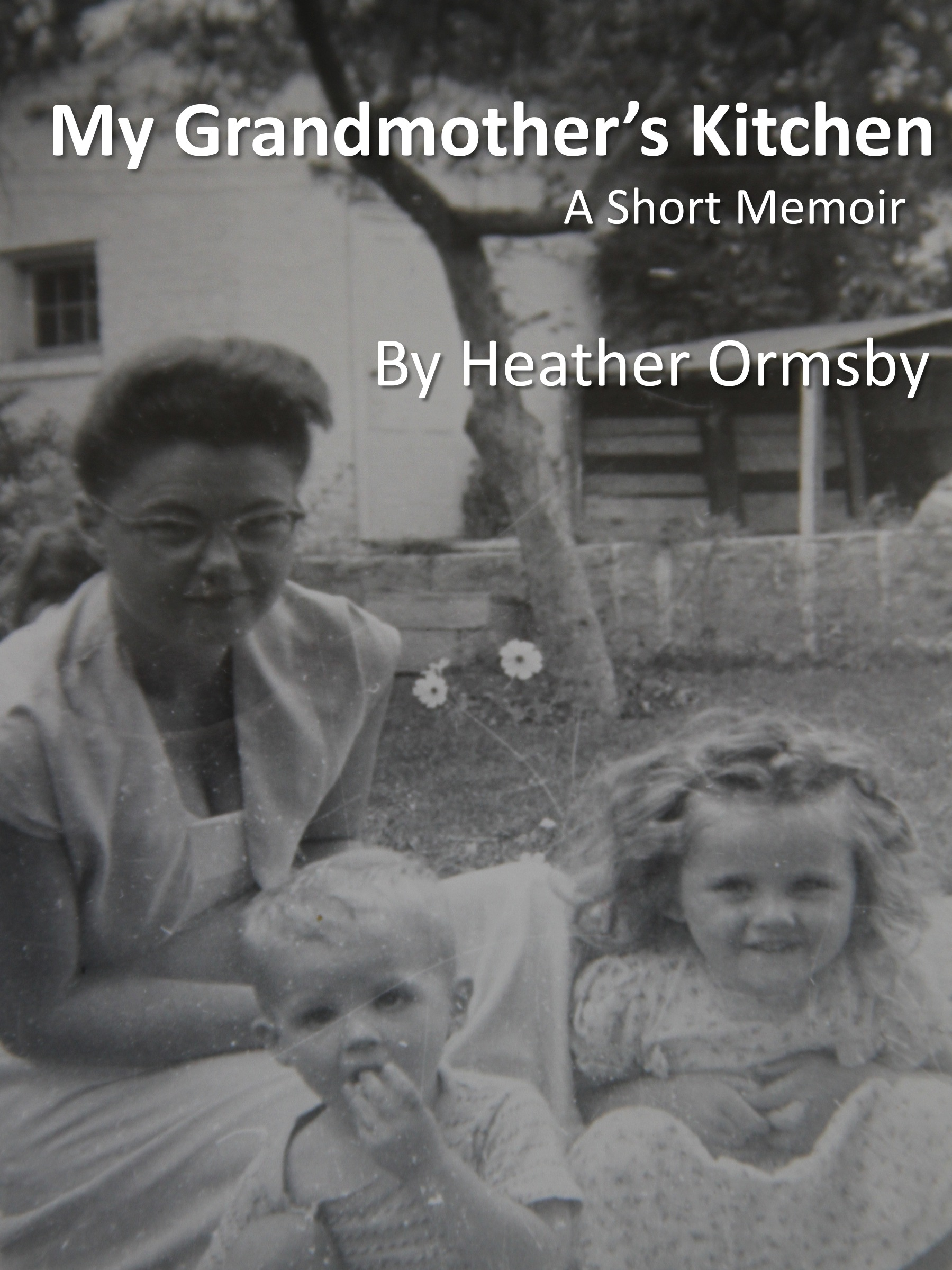 family dinners heather ormsby booksinthenight my grandmother s kitchen